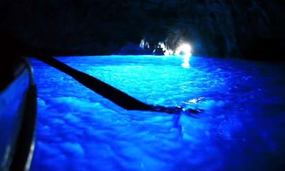 夢とロマンと危険がいっぱい。世界10の水中洞窟