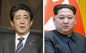 【対北 外交】安倍首相:国際原子力機関(IAEA)による査察費用を支援。「拉致問題が解決されなければ経済援助はおこなわない」