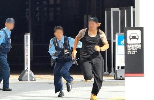 【裁判】福井簡裁、ユーチューバー「初公判で無罪主張」<警察官の前で白い粉末を落として走り去る覚醒剤ドッキリ>「啓発のためにやった」
