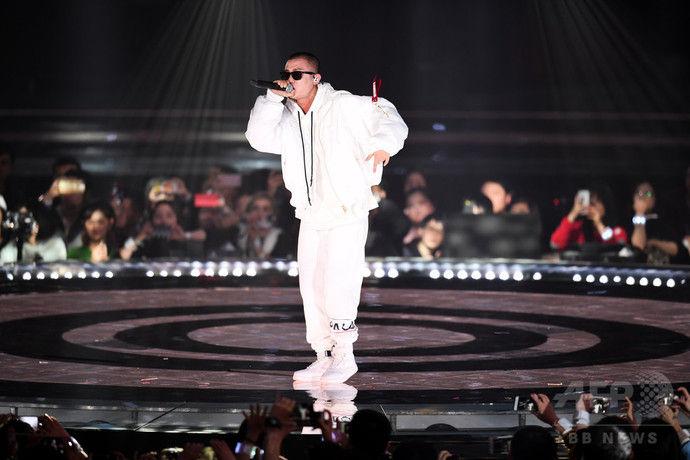 【国際】中国:ヒップホップ文化に警戒感「入れ墨のある芸能人、ラップ歌手らは失業だ」