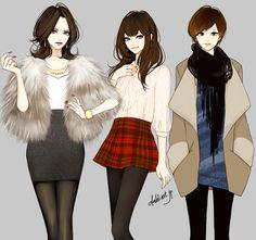 dc79d5e08b39239ca4817fa17ff73616--drawing-ideas-anime-girls-min