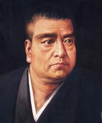 西郷隆盛肖像-3