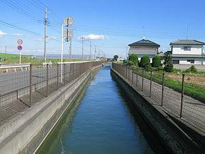 300px-Hanyu_Saitama_Canal_1