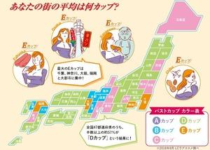 cupmap