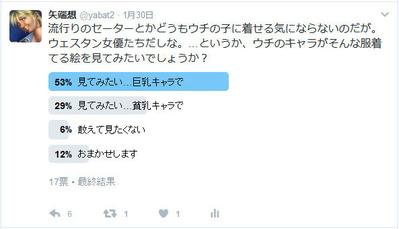投票20170130