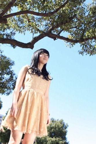 元AKB48仲谷明香、『非選抜アイドル』続編を4月26日に発売