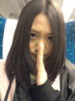 SKE48古畑奈和が公式ブログの更新回数にクレームを付けるオタに向けて発言