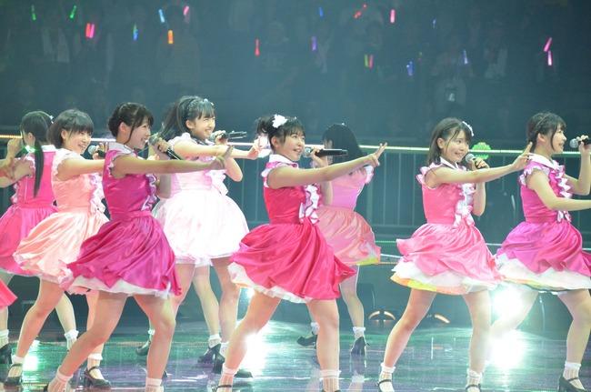HKT48武道館公演にて、乃木坂曲「制服のマネキン、おいでシャンプー」を披露 乃木坂スレの反応など