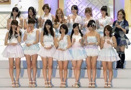 AKB48 32ndシングル 選抜総選挙 開催決定