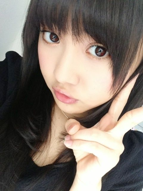 SKE48木崎ゆりあcの唇が最高なわけだが