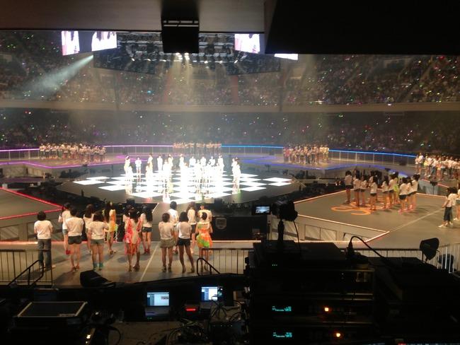 AKB48グループ研究生、 6月5日 武道館コンサート決定