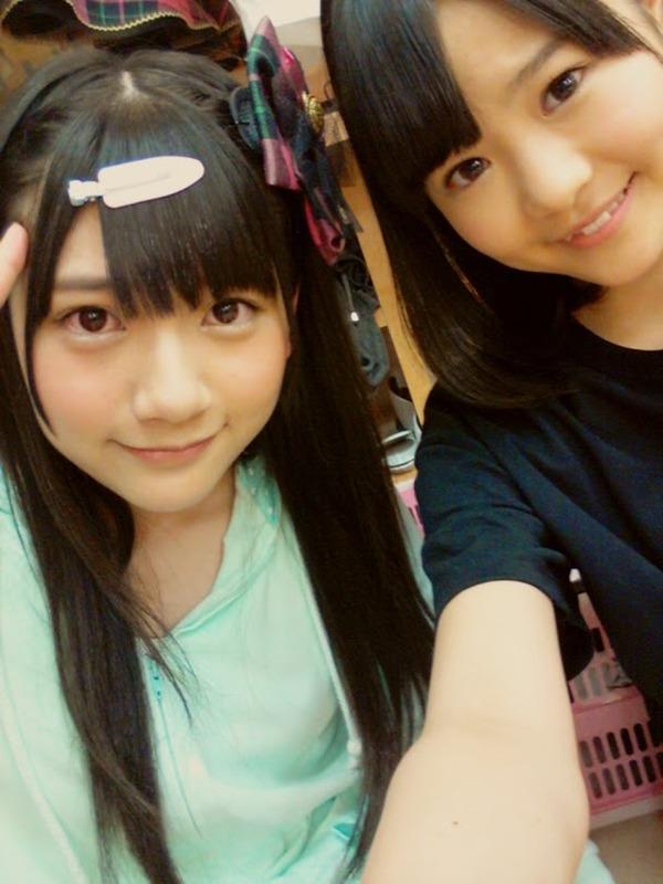 HKT48に木崎ゆりあちゃんがきたああああああああああああ