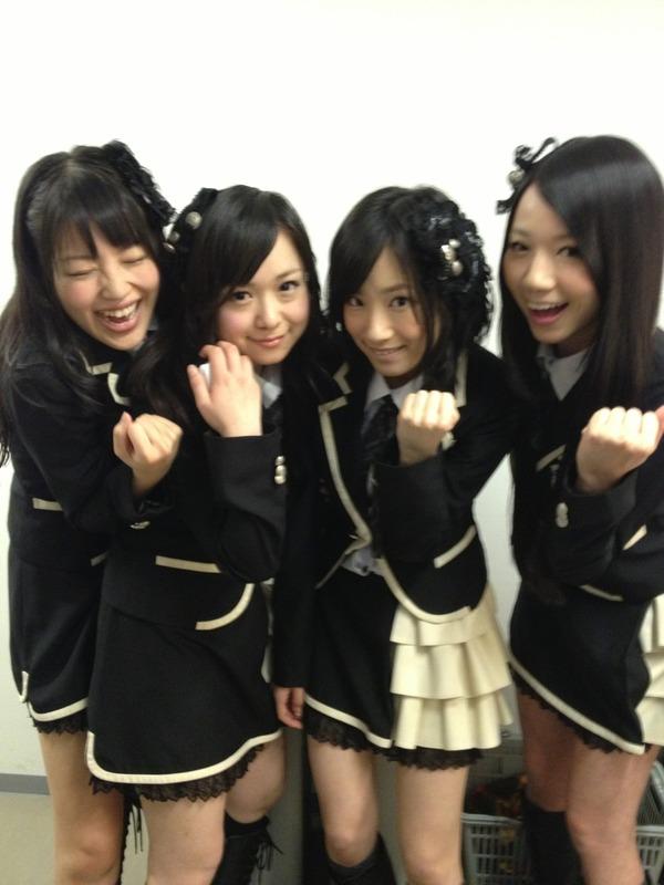SKE48矢神久美、桑原みずき、平松可奈子、高田志織卒業公演まとめ SKEを支え続けた1期生4名の最後のパフォーマンスを目に焼き付けよう Part1