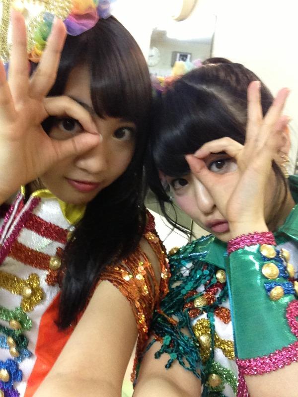 SKE48木崎ゆりあ「おぎゆりは永久に不滅です!」