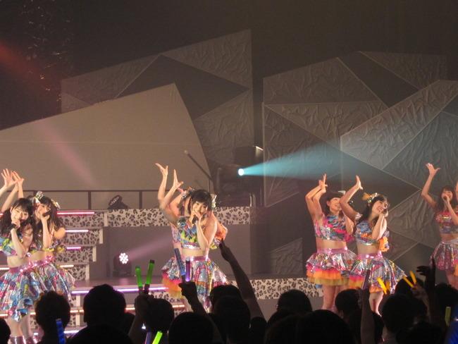 NMB48東日本ツアー決定!
