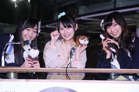 SKE48高柳明音ちゃんってかなりの美少女だよな