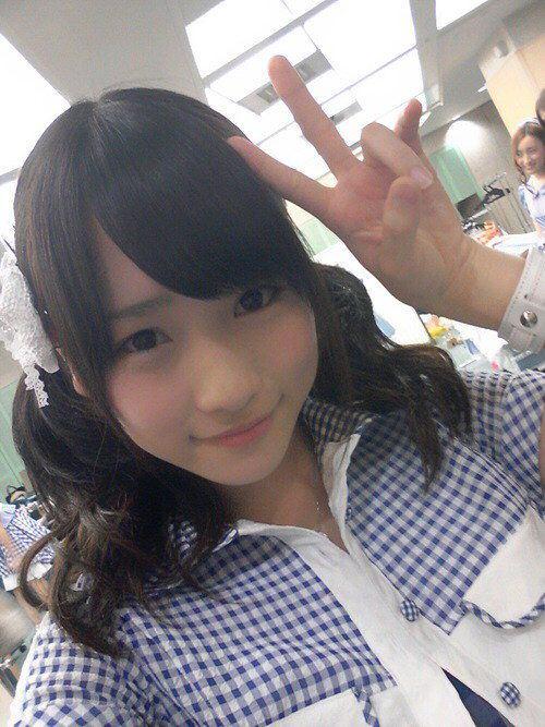 AKB48川栄李奈に自信を付けるには【私には何もない】