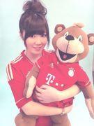 SKE48金子栞 雑誌「サッカーゲームキング」3月25日発売のソロ表紙決定!