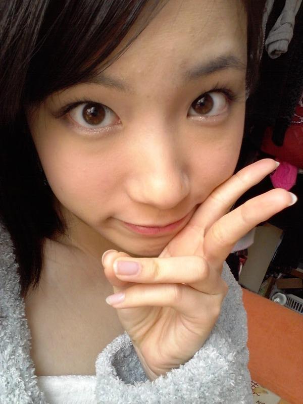 SKE48矢神久美とAKB48高橋朱里って似てるよな
