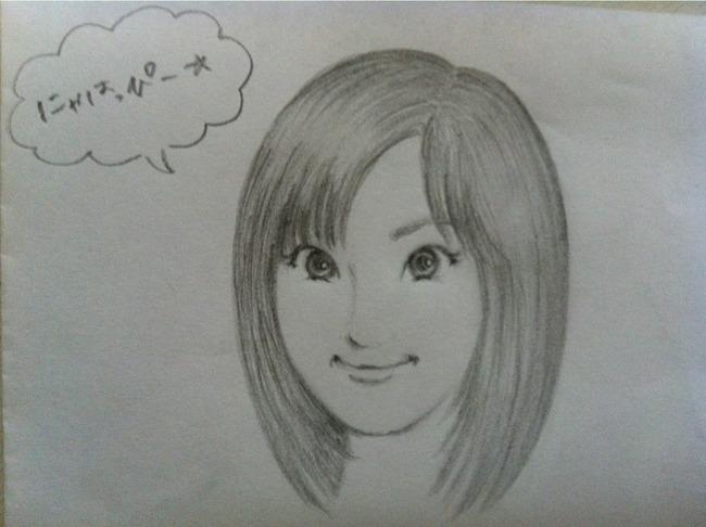 SKE48 次回ぐぐたすの輪に矢神久美が出演