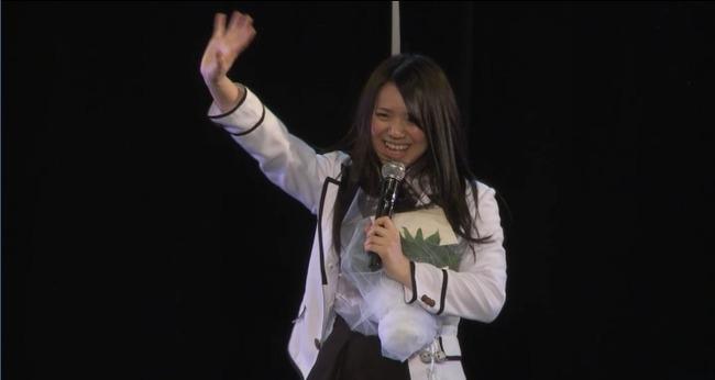 SKE48小林絵未梨卒業公演まとめ 劇場公演を支え続けたスーパーアンダー最後の勇姿