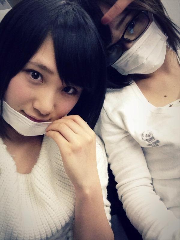 AKB48Gのメンバーのために被災地の子供達が協力して作成されたジオラマが素晴らしかった