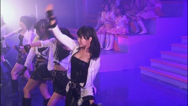SKE48リクエストアワーDVD向田茉夏がけしからん!