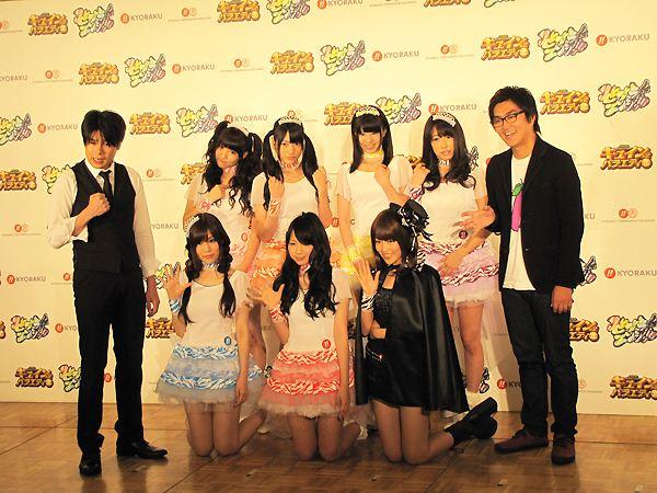 【悲報】SKE48 4/9 キュイ生終了 4月末 キュイバラ終了