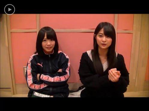 SKE48松村香織のぐぐたすの輪小木曽汐莉編 幻となったキャッチフレーズを披露する姿が可愛かった