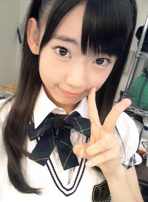 HKT48宮脇咲良と朝長美桜どっち好きなの?