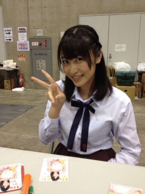 SKE48向田茉夏はピンでやっていけるのか?