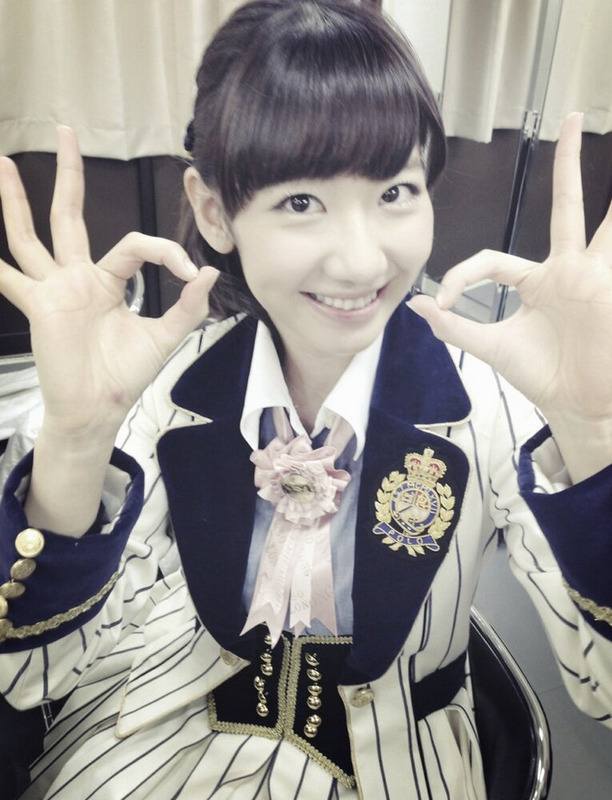 AKB48柏木由紀とSKE48松井玲奈、結婚するならどっち?