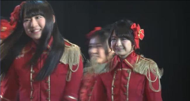 SKE48小木曽汐莉、赤枝里々奈卒業公演まとめ 「てもでもの涙」を披露、木崎ゆりあが出演するなど良い公演だった