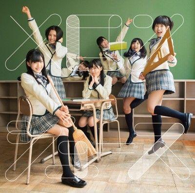 HKT48_メロンジュース_typeA_ジャケ