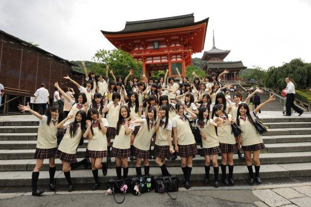 今更ながら ネ申のSKE48学院修学旅行を見直した
