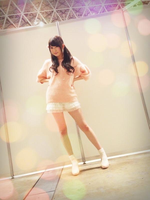 NMB48アカリンの可愛さは異常(吉田朱里)