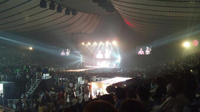 SKE48松井玲奈 Girls Award 2013に出演
