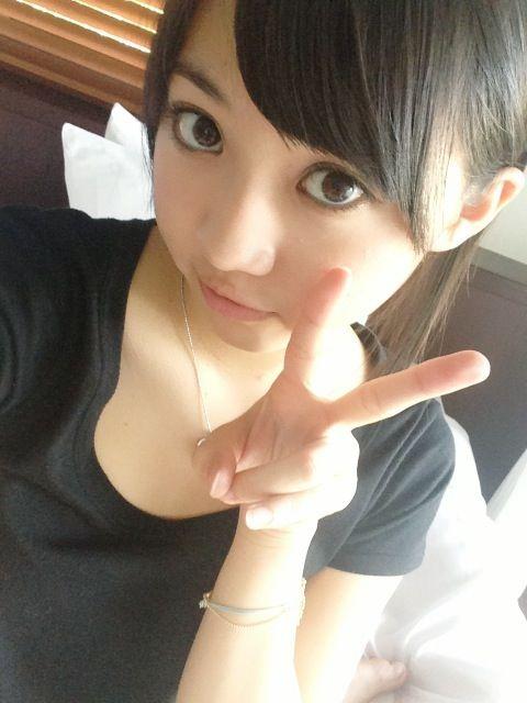 AKB48G選抜組メンバーが沖縄で目撃される 3日目まとめ