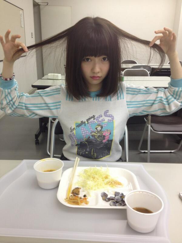 AKB48  ぱ   る   る   復   活  !