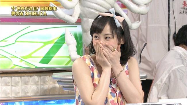 SKE松井玲奈出演「世界ふしぎ発見」まとめ 「かのんちゃんへの反応が放送しちゃダメなやつだった」