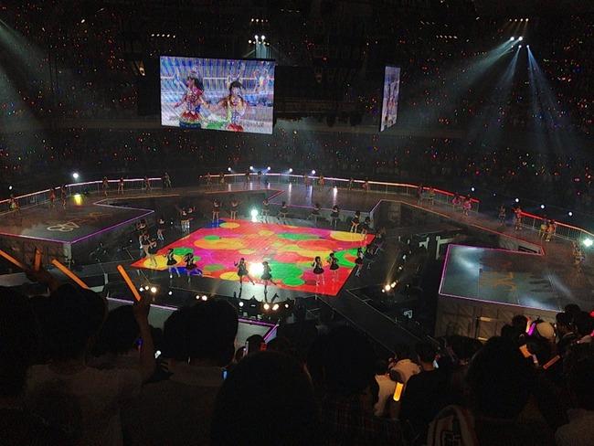 SKE48の武道館単独が凄すぎた