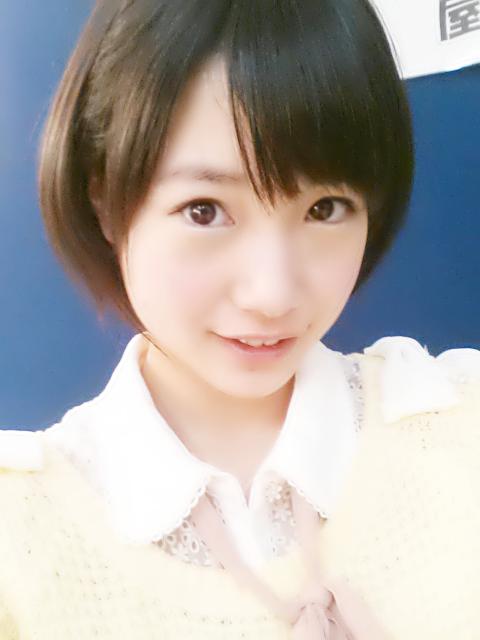 HKT48朝長美桜が可愛いとか言ってる奴ってヤバいよな