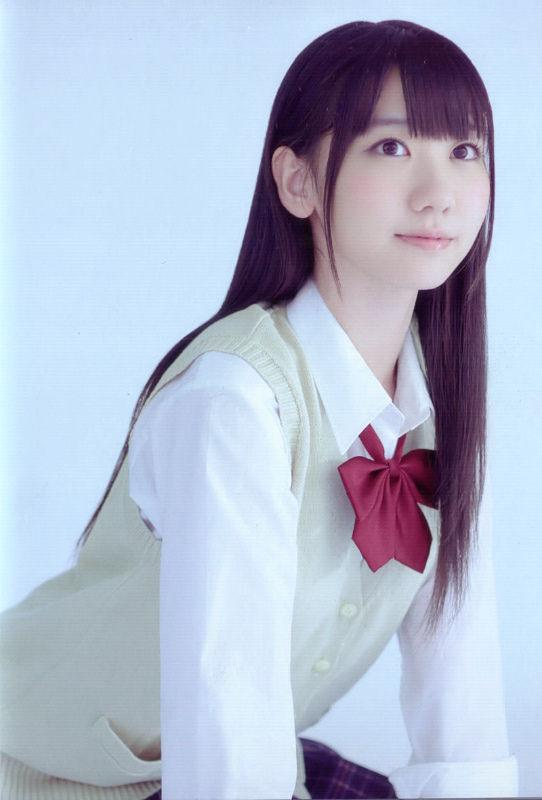 【朗報】AKB48 「ゆきりん婦警さんガリレオ」スピンオフ作品主演決定!(柏木由紀)