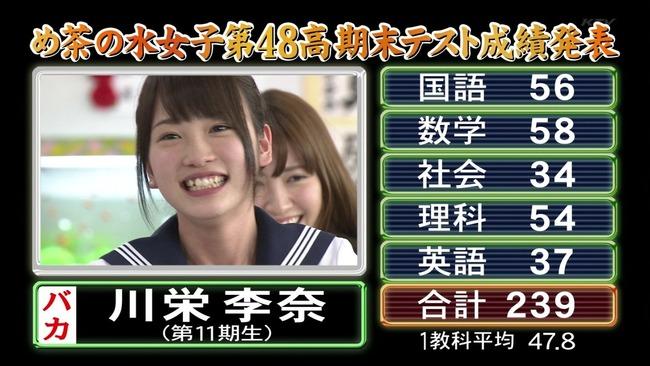 AKB48 BKA48センターは川栄李奈に決定!