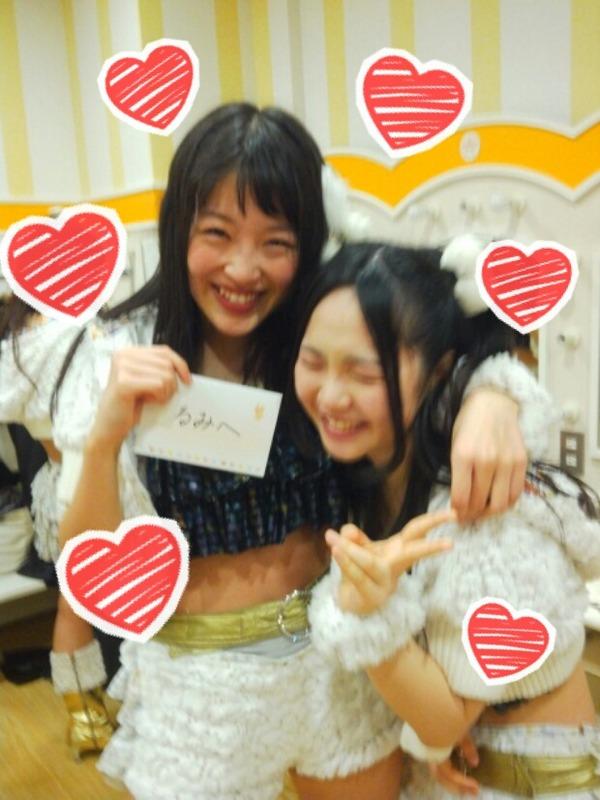SKE48加藤るみ生誕祭まとめ るみと鰹の師弟愛が素晴らしかった