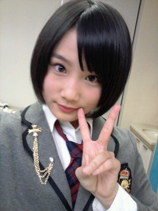 NMB城恵理子(15) 「電車内でおじさんがエロ雑誌読んでる。いい年して恥ずかしくないの?」←反論できる?