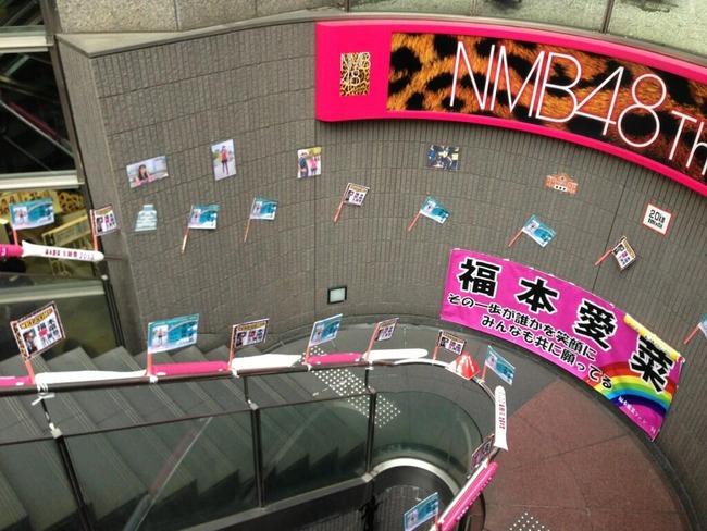 NMB48福本愛菜生誕祭まとめ 愛菜の前向きな発言が良かった