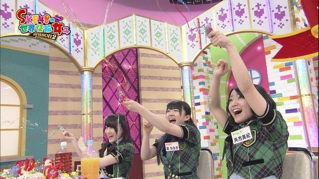 SKE48の世界征服女子 season2 初回のまとめと感想 スポンサーは付かなかった模様 存続はDVDの売り上げ次第か