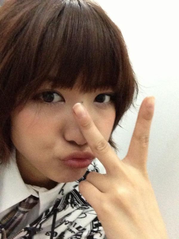 宮澤佐江をAKB48に戻すのに賛成のヤツだけレスしろ!
