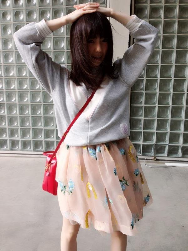 【マイナビ】AKB48島崎遥香に学ぶ!愛され後輩テク